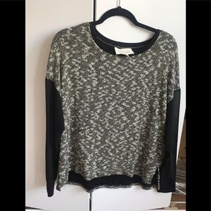 Vince Camuto Womens Sweater Size M